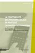 La comptabilité des pouvoirs locaux en pratique - La classification économique