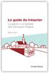 Le guide du trésorier - La gestion comptable des fabriques d'église